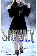 Snowy Charms: Younger Man and Older Woman Magical Body Swap (English Edition) Format Kindle