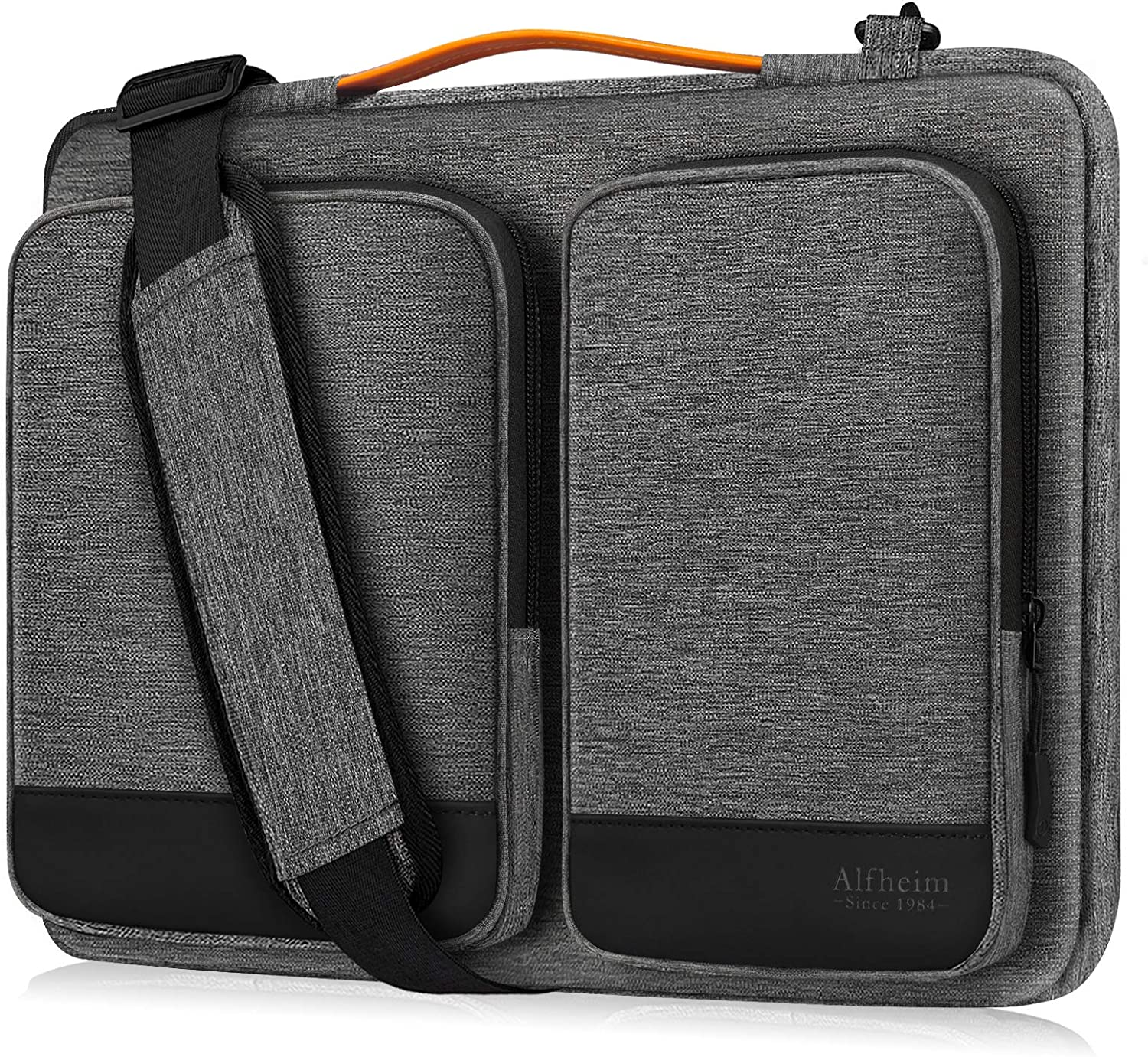 Alfheim 14 inch Laptop Case Waterproof L Weekly update Sleeve Shock-Resistant Our shop OFFers the best service