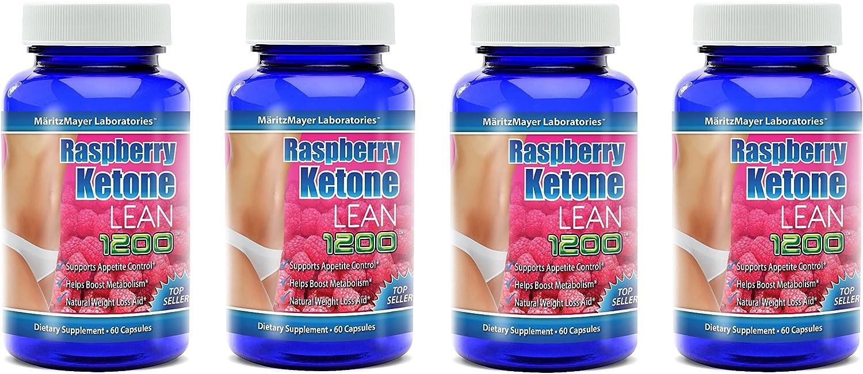MaritzMayer Rare Cash special price Raspberry Ketone Lean Weight Advanced Loss Supplemen