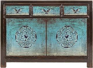OPIUM OUTLET - Cómoda China, aparador Vintage, Estilo Colonial, Varios diseños