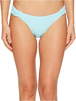 Letarte - Ruched Side Bottoms
