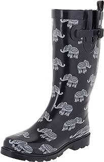 Best elephant rain boots Reviews