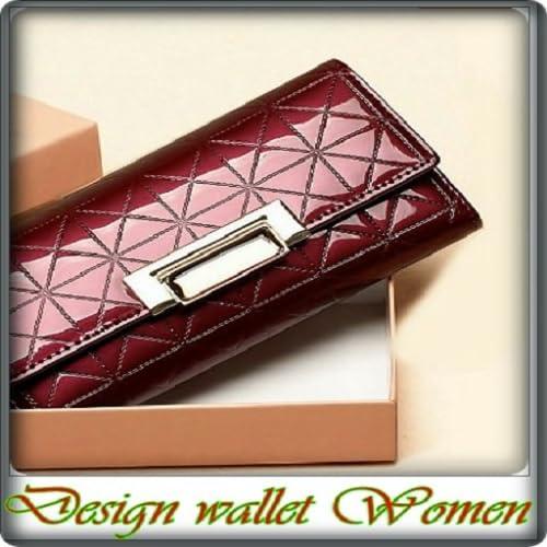 Design wallet Women
