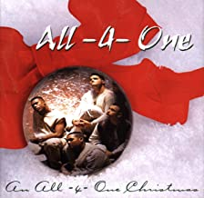 Best all for one christmas album Reviews