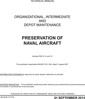 Best navy preservation manual Reviews