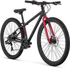 RALEIGH Bikes Kids Redux 26 Urban Assault Bike, 26