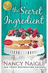 The Secret Ingredient Kindle Edition