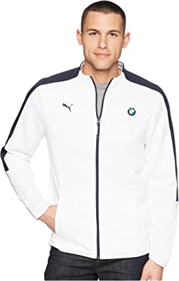 PUMA BMW Motorsport T7 Track Jacket