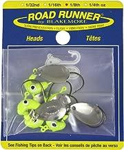 Best blakemore road runner fishing lures Reviews