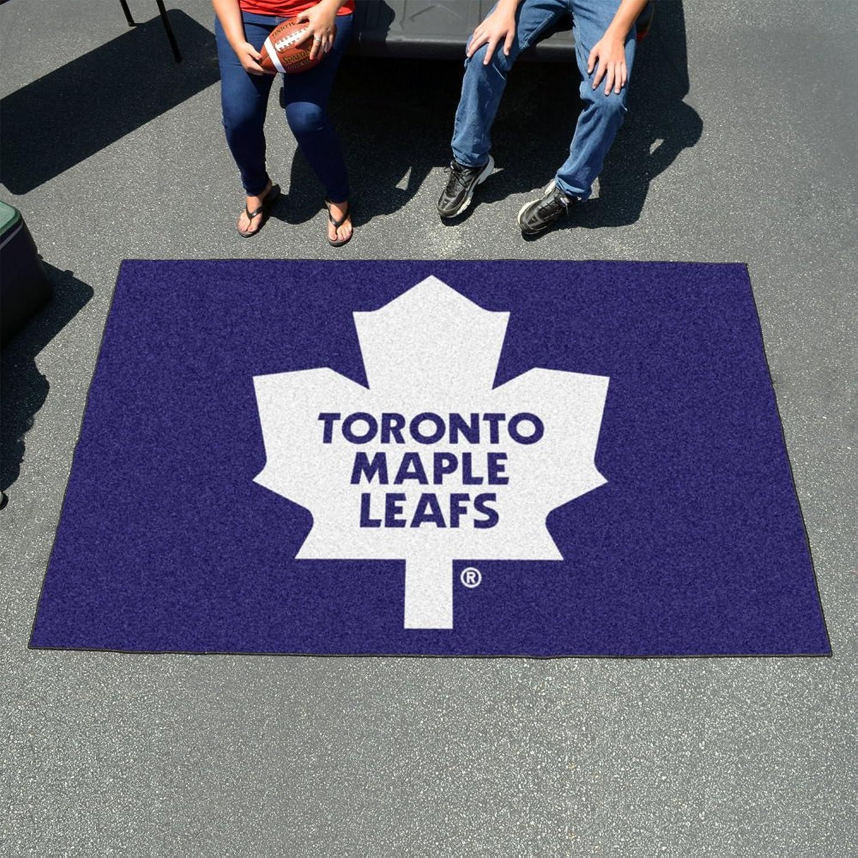NHLTgoldnto Maple Leafs Ulti-Mat 5'x8'