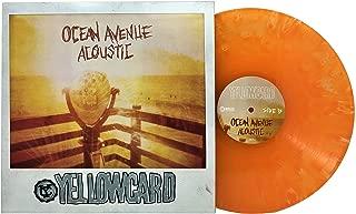 yellowcard vinyl records