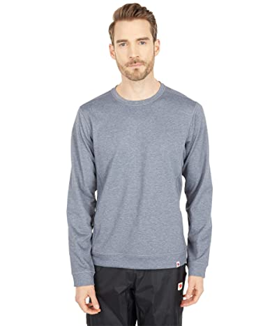 Fjallraven High Coast Lite Sweater (Navy) Men