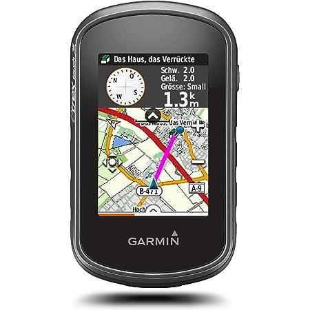 Garmin eTrex Touch 35.