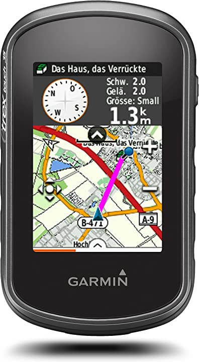 Garmin dispositivo gps etrex touch 35 010-01325-11