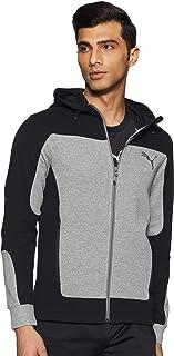 Puma Erkek Günlük Ceket 58148603 Evostripe Hooded Jacket
