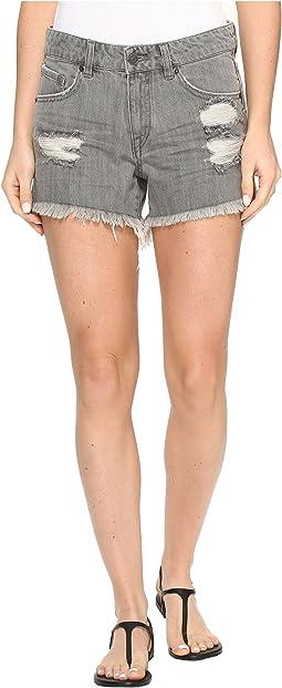 Stoned Shorts