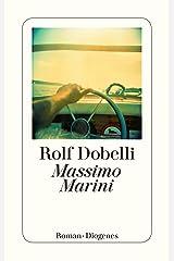 Massimo Marini (detebe) (German Edition) eBook Kindle