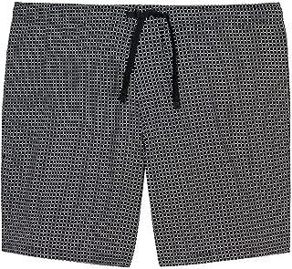 Schiesser Men's Mix + Relax Bermuda Pyjama Bottoms