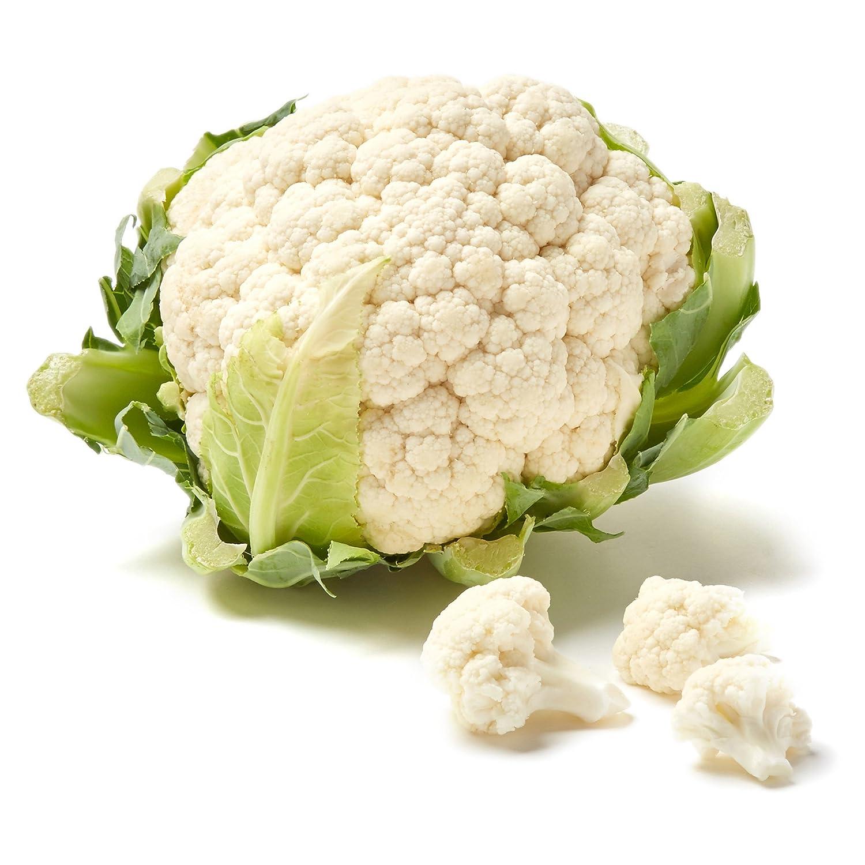 safety Organic Cauliflower National uniform free shipping Head 1