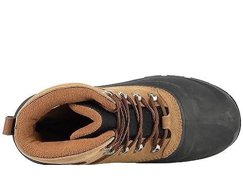 SOREL Black Buxton QuarryDelta Lace Black q6ZPUw