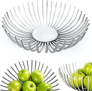 RESONARA Decorative Fruit Bowl 10