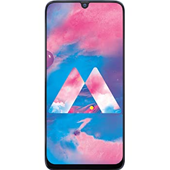 SAMSUNG Galaxy M30-64Go, 4Go de RAM - Double Sim - Bleu: Amazon.es ...