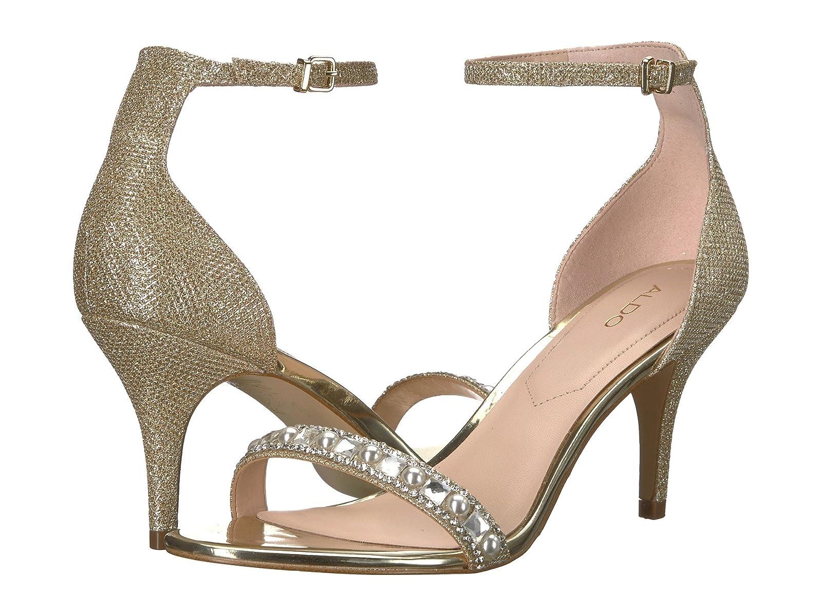 ALDO SassocorvaroCheap and distinctive eye-catching shoes