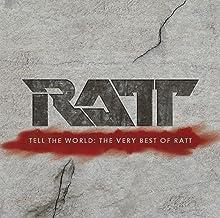Tell The World: The Very Best Of Ratt
