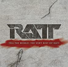 Best ratt greatest hits Reviews