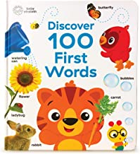 Baby Einstein: 100 Words