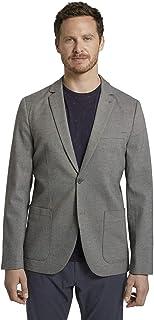 TOM TAILOR Men's Blazer