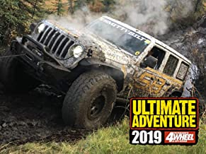 Ultimate Adventure Week - Season 2019