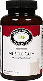 Muscle Calm 90ct Caps/BP by Professional Formulas