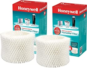 Honeywell HAC-504 Series Humidifier Replacement, Filter A - 2 Filters