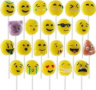 Best lollipop lips emoji pop Reviews