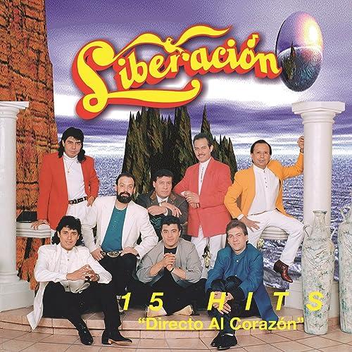 15 Hits Directo Al Corazón