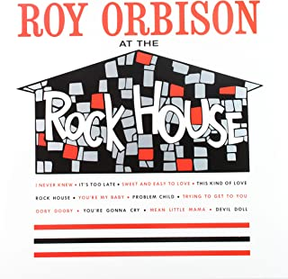 AT THE ROCK HOUSE [LP] (2014 REMASTER) [Analog]