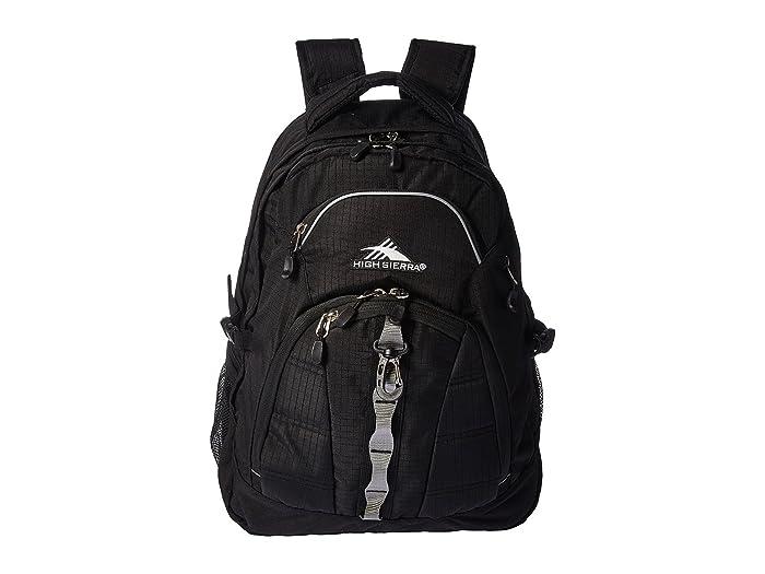 6ba89212c High Sierra Access II Backpack at Zappos.com