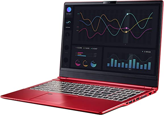 NEXOC Office Notebook Laptop  15 6 Zoll Full HD  mit i7-8565U  1 80GHz   1TB HDD  GB DDR4 RAM  B1504