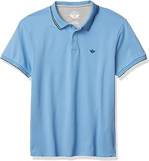 Men's 360 Versatile Short Sleeve Polo