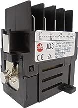 Contacteur Moteur Relais KEDU JD4 avec 4 Contacts 400V 50Hz