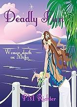 Deadly Fun: (Woman Sleuth vs: Mafia) (English Edition)