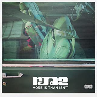 Best rjd2 more is than isn't Reviews