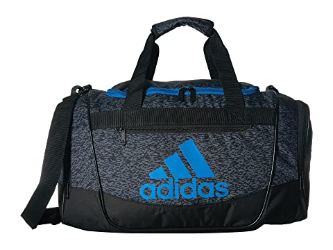 1e5c35a8a5 adidas Defender III Small Duffel at 6pm