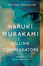 Best murakami killing commendatore Reviews