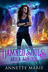 Damned Souls and a Sangria (The Guild Codex: Spellbound Book 8) Kindle Edition