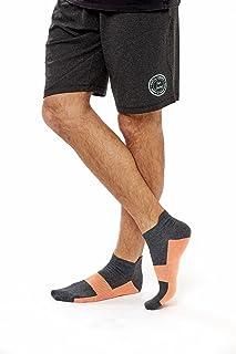 Katia & Bony LEO Men Step Cotton Socks - Made in Turkey