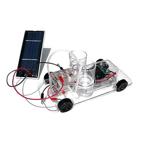 Hydrogen Fuel Cell: Amazon com