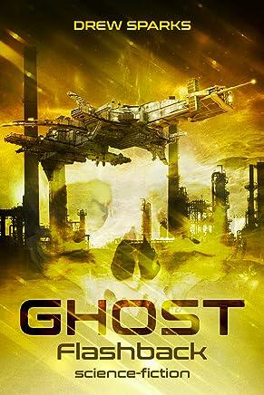 Ghost Flashback Band 2Drew Sparks