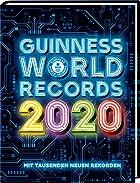 Coverbild von Guinness World Records 2020, von Guinness World Records